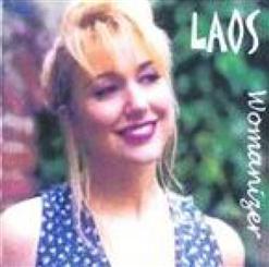 Laos – Womanizer 1992 (Unreleased) +5 bonus